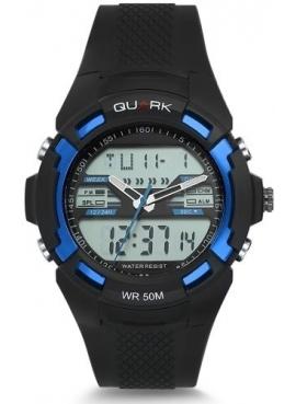 Quark QU-07657-2A Erkek Kol Saati