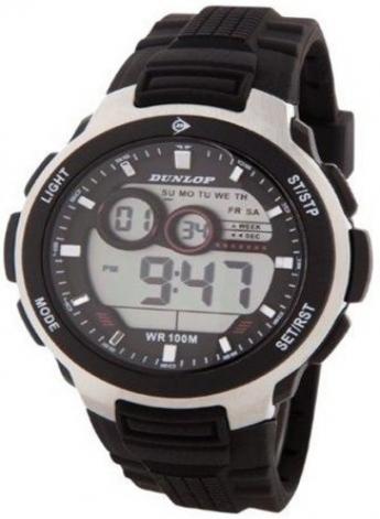 Dunlop DUN-232-G01 Kol Saati