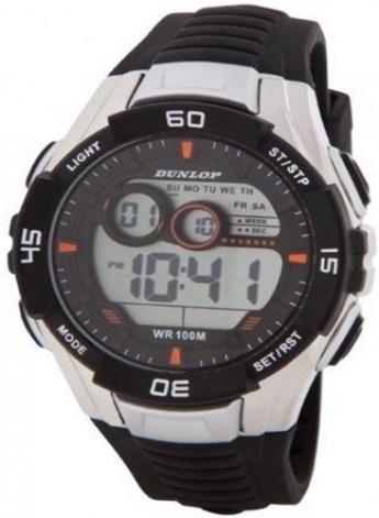 Dunlop DUN-233-G01 Kol Saati