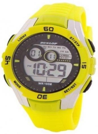 Dunlop DUN-233-G12 Kol Saati