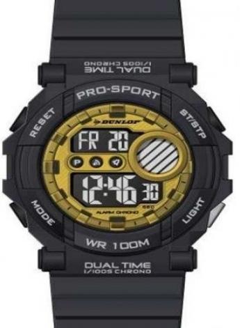 Dunlop DUN-234-G02 Kol Saati