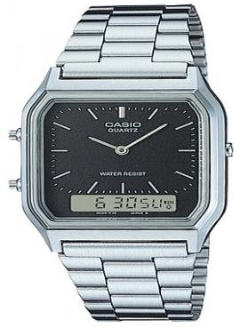 Casio AQ-230A-1DMQ Erkek Kol Saati