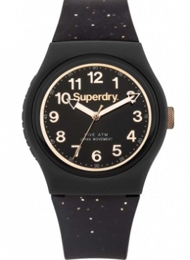 Superdry SYL167B Unisex Kol Saati
