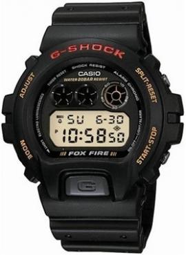 Casio DW-6900G-1VQ Erkek Kol Saati