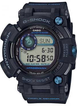 Casio GWF-D1000B-1DR Dalgıç Erkek Kol Saati