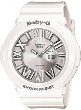 Casio BGA-160-7B1DR Baby-G Bayan Kol Saati