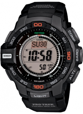 Casio PRG-270-1DR Erkek Kol Saati