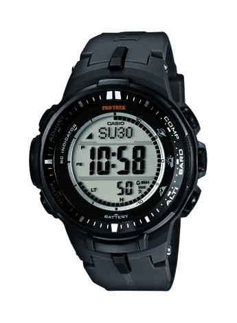 Casio PRW-3000-1ADR Erkek Kol Saati