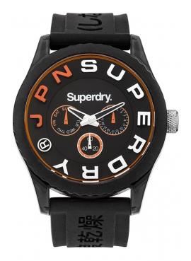 Superdry SYG170B Erkek Kol Saati