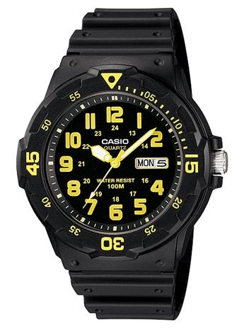 Casıo MRW-200H-9BVDF Erkek Kol Saati