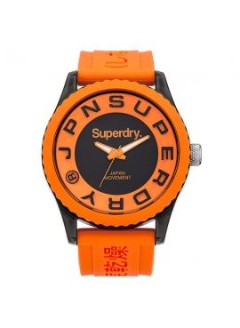 Superdry SYG145O Unisex Kol Saati