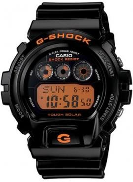 Casio G-6900B-1DR Erkek Kol Saati