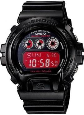 Casio G-6900CC-1DR Erkek Kol Saati