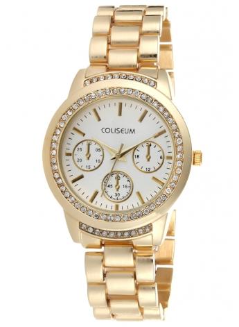 Coliseum CLS2A166001 Kadın Kol Saati