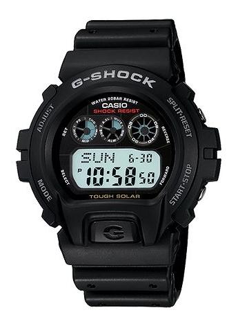 Casio G-6900-1DR Erkek Kol Saati