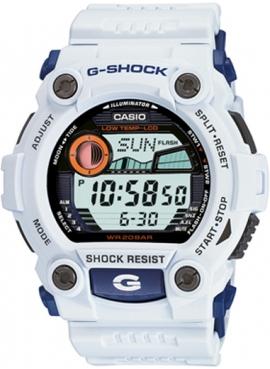 Casio G-7900A-7DR G-Shock Erkek Kol Saati