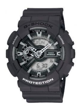 Casio GA-110C-1ADR G-Shock Erkek Kol Saati