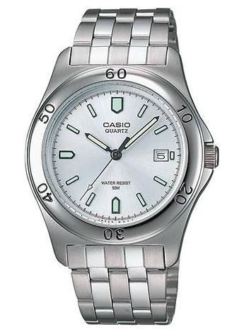 Casio MTP-1213A-7AVDF Erkek Kol Saati