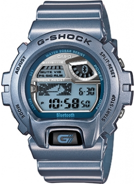 Casio GB-6900AB-2DR Erkek Kol Saati