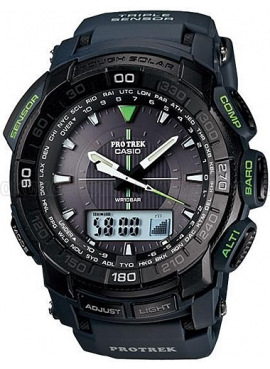 Casio PRG-550-2DR Erkek Kol Saati