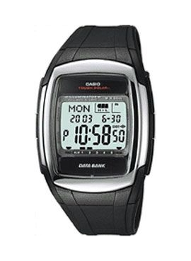 Casio DB-E30-1A Erkek Kol Saati