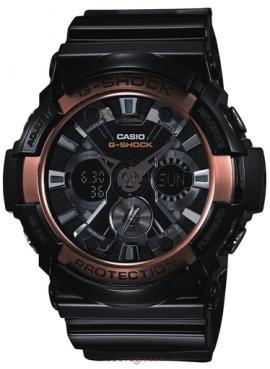 Casio GA-200RG-1ADR Erkek Kol Saati