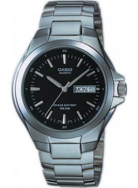 Casio MTP-1228D-1AVDF Erkek Kol Saati