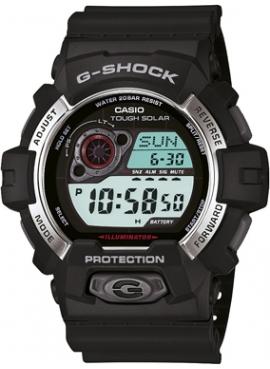 Casio GR-8900-1DR Erkek Kol Saati
