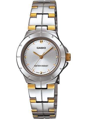 Casio LTP-1242SG-7CDF Bayan Kol Saati