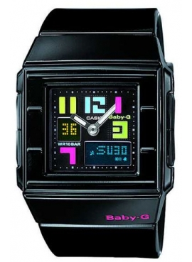 Casio BGA-200PD-1BDR
