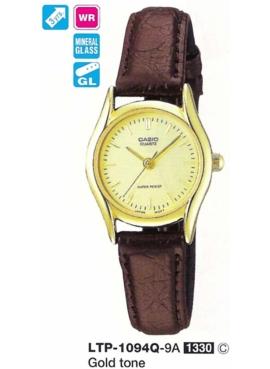 Casio LTP-1094Q-9ARDF
