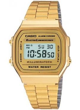 Casio A168WG-9WDF
