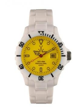 Toy Watch FL01WHYL