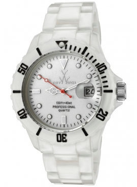 Toy Watch FLP01WH