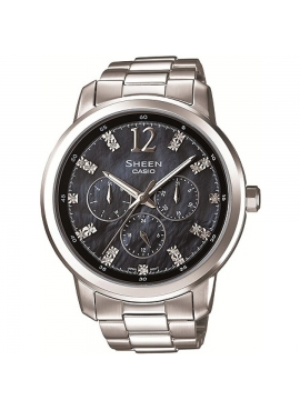 Casio SHE-3802D-1ADR