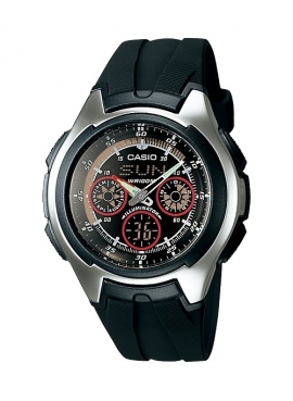 Casio AQ-163W-1B2VDF Kol Saati
