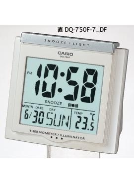 Casio DQ-750F-7DF Masa Saati