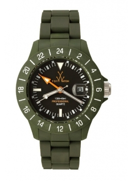 Toy Watch JET01HG