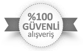 Güvenli Alışveriş İmkanı