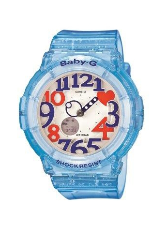Casio BGA-131-2BDR Bayan Kol Saati