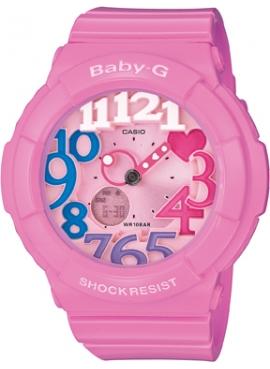 Casio BGA-131-4B3DR Baby-G Bayan Kol Saati