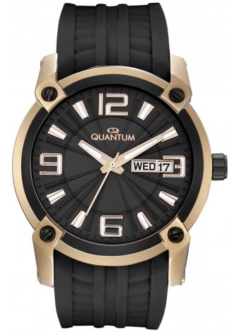 Quantum PWG256PGR-05GG Erkek Kol Saati
