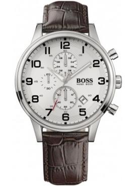 6524 Hugo Boss HB1512447 Erkek kol saati