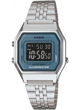 Casio LA680WA-2BDF Bayan Kol Saati