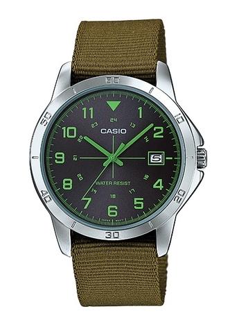 Casio MTP-V008B-3BUDF Erkek Kol Saati