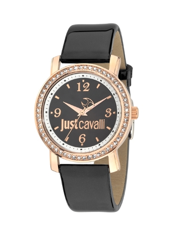 Just Cavalli R7251103507 Bayan Kol Saati