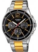 Casio MTP-1374SG-1AVDF Erkek Kol Saati