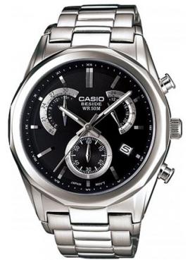 Casio BEM-509D-1AVDF Erkek Kol Saati