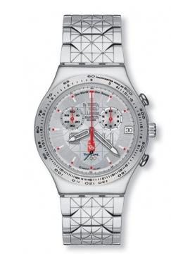 Swatch YCS496G Erkek Kol Saati