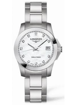 Longines L3.277.4.87.6 Bayan Kol Saati